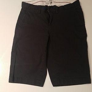 Ben Sherman stretch slim fit shorts - 31